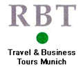 RBT Travel & Business Tours Munich