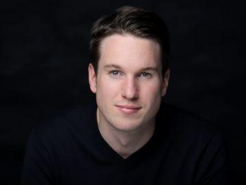 Maximilian Krummen. Photo: Ulrich Ritter