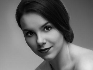 Marta Stachyra. Photo: fot. Jolanta Witkowska