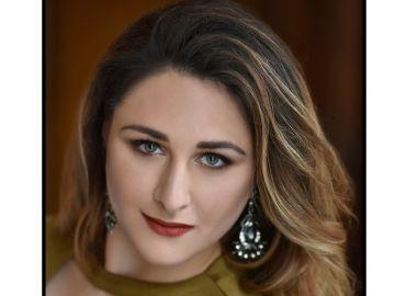 Alexandra Razskazoff. Photo: Paul Sirochman