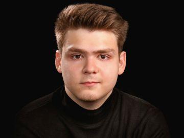 Stefan Astakhov. Photo: Heinz Wernecke