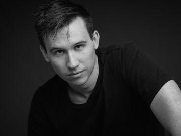 Zachary Wilson. Photo: Simon Pauly