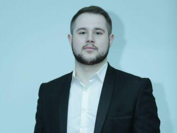 Maksym Nazarenko