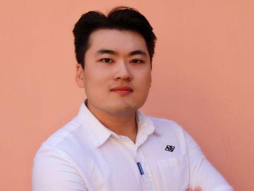 Shuai Han. Photo: Lunpo Cui