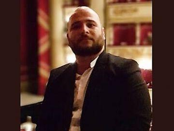Levan Tabukashvili