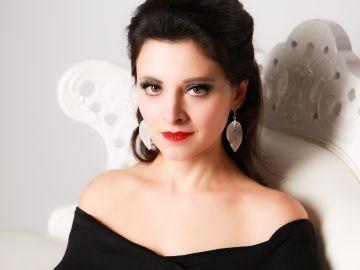 Alina Godunov