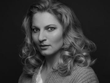 Annika Schlicht. Photo: Simon Pauly