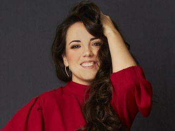 Inés Ballesteros. Photo: Laurence de Rien