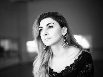 Bella Amaryan