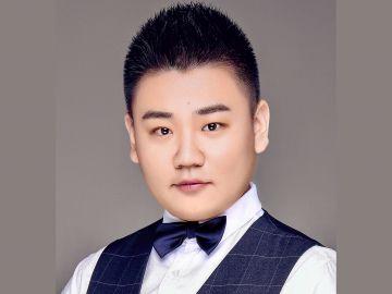 Hai Yang JANG. Photo: Haiyang Jiang