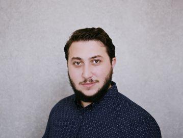 Giorgi Mtchedlishvili