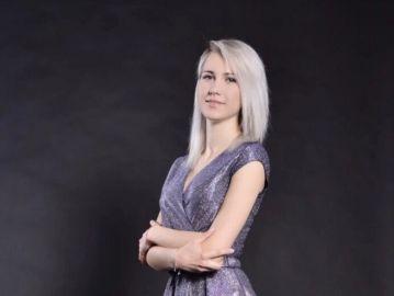 Anastasiia Petrova
