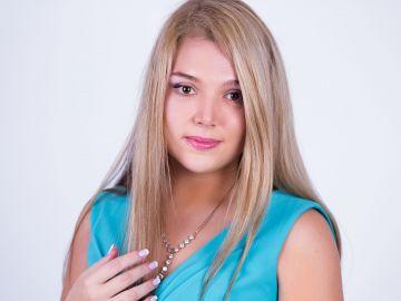 Zoya Petrova