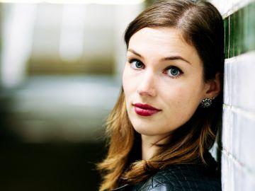Dorothee Bienert. Photo: Lukas Anton