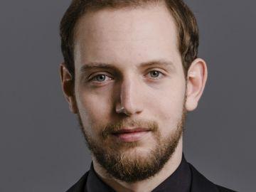 Alexander Fritze. Photo: Stephan Presser Photography