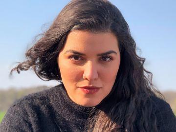 Marcela Rahal. Photo: André Rabello