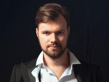 Janusz Żak. Photo: Agnieszka Plata