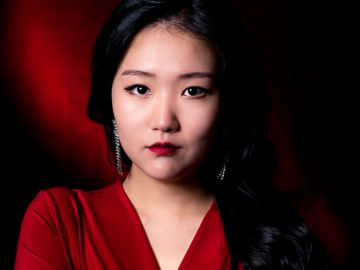 Hyejin Lee. Photo: Kartal Karagedik